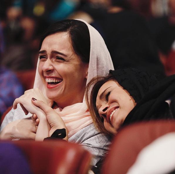 عکسهای حاشیهای جشن شهرزاد   بادبادک