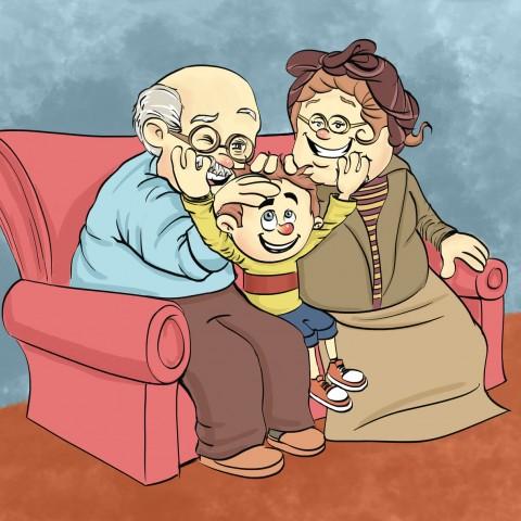 عمر طولانی