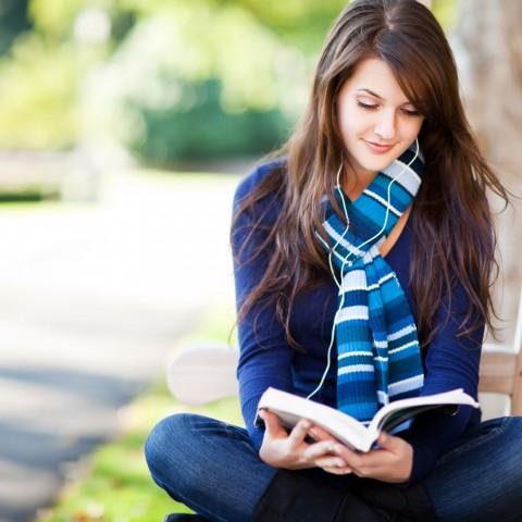 چطور کتابخوان شویم و کتابخوان بمانیم